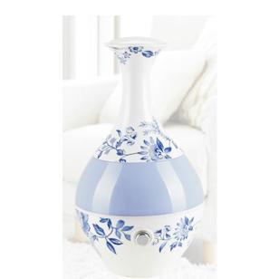格顿青花情杯陶瓷加湿器HY-4217图片