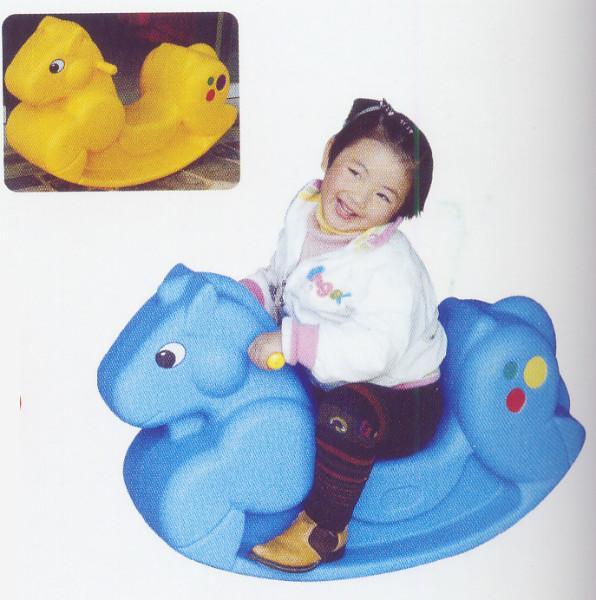 江西赣州供应儿童摇马玩具