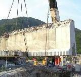 供应广西桥梁切割加固;桥梁拆除