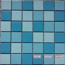 供应蓝色陶瓷马赛克浅蓝色陶瓷马赛克厂家低价直销批发