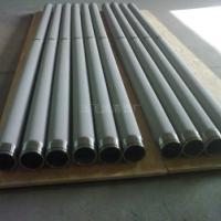 供应多层烧结网滤芯不锈钢烧结网滤芯水