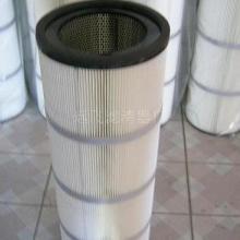 供应钻机粉尘过滤器滤筒406X174X134图片