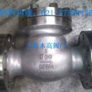 H41H-150美标升降式止回阀图片