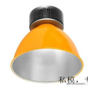 优质压铸led工矿灯外壳图片