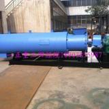 供应污泥专用新型搅齿造粒机