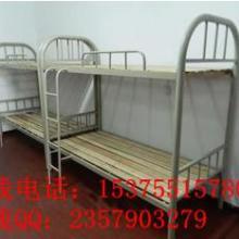生产合肥高低床,安徽员工宿舍公寓上下铺铁架床批发