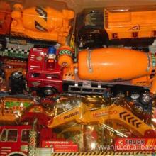 供应工程车玩具批发-厂家库存货一手货源图片