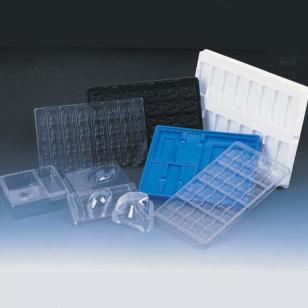 苏州超雅吸塑包装盒厂家直销定制图片