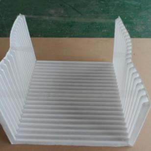 昆山超雅优质PS吸塑盘吸塑盒直销图片
