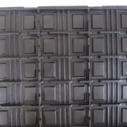 苏州昆山PVC吸塑托盘厂家直销图片