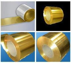 山东H57黄铜带-软态H57黄铜带-1.0305mm黄铜带