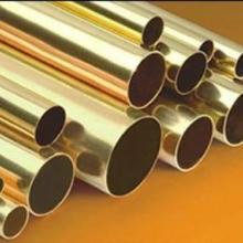供应H59黄铜管-排水专业黄铜管-黄铜管厂家图片