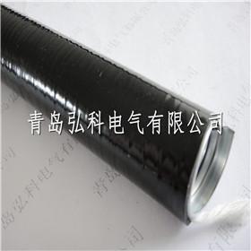 供应弘科加棉线平型挠性管