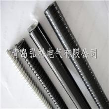 供应山东金属穿线管,蛇皮管