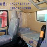供应豪沃A7国四自卸车厂家ZZ3257N3847P1A7自卸车