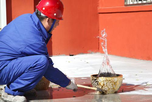 防水涂料图片|防水涂料样板图|防水涂料