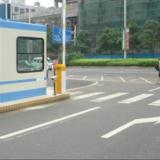 供应唐山车牌识别系统,停车场设施 车牌识别系统电话
