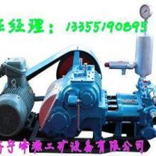 供应内燃式BW250泥浆泵 江苏山东卧式泥浆泵 泥浆泵价格图片