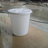 120升塑料大白桶图片