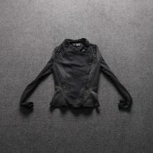 供应2013秋装新款女上装外贸女装新款服装批发
