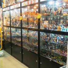 厂家直销福州电动玩具展示架