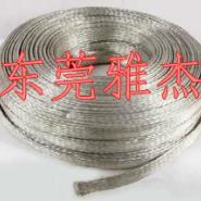 镀锡铜包铝编织网图片
