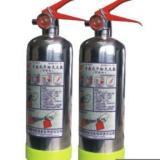 供应有检测报告2KG手提式六氟丙烷、上海1KG手提式六氟丙烷灭火器