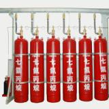 供应上海七氟丙烷灭火系统、供应上海具有FM认证七氟丙烷灭火系统