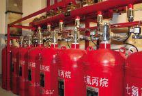 供应上海FM200灭火剂充气、上海FM200灭火剂充气厂家批发