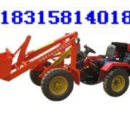 小装载机价格04小装载机改装拖拉机图片