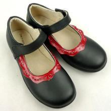 供应童皮鞋