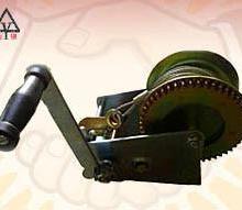 供应手摇绞车厂家直销手摇绞车质优价廉手摇绞车价格批发