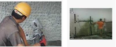 供应长沙,天心区,芙蓉区,水电安装,装管换管,打孔钻孔