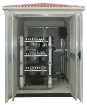 供应在电路图中电阻器和电位器的单位标