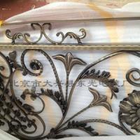 供应用于装饰材料的北京仿古铜做旧,北京仿古铜做旧加工厂