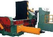 废铜压块机废铁压块机图片
