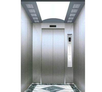 供应保定二手电梯回收图片