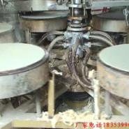 滕州大型煎饼机满口香煎饼机图片