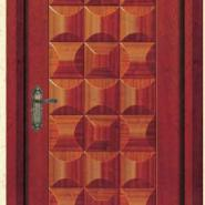 广东复合门实木烤漆门室内免漆门图片