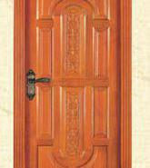 佛山室内门厂-佛山实木复合烤漆门图片