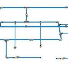 供應用于壓縮空氣的空壓機管道系統 壓縮空氣管路 螺桿式空壓機管道 空壓機管道圖片