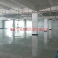 惠州工厂车间地板漆工业地板漆图片