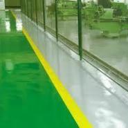 惠州车间地板漆工厂地坪漆图片