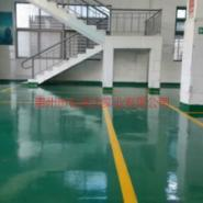 广州地坪漆防静电地板图片