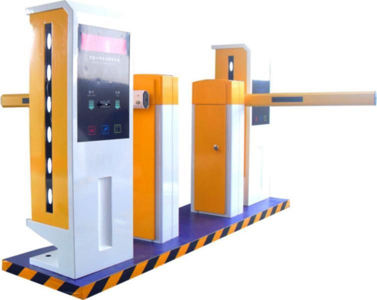 停车场刷卡系统图片/停车场刷卡系统样板图 (3)
