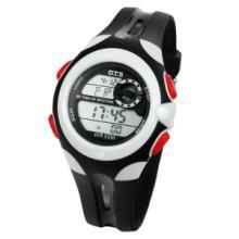 供应OTS奥迪斯儿童手表可爱果冻表运动防水硅胶手表厂家批发批发