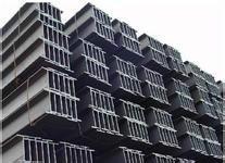 工字钢生产供应商