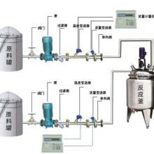 供应液体投料控制设备