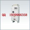 供应BQD55防爆星三角启动器配电箱