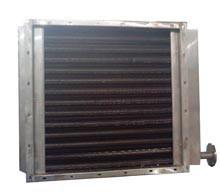 托姆烟气热能回收系统 间壁式烟气换热器定做 烤房烟气余热回收